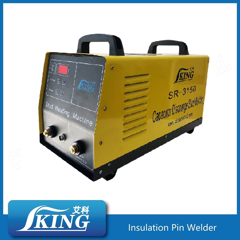 CD Capacitor Discharge stud welding machine