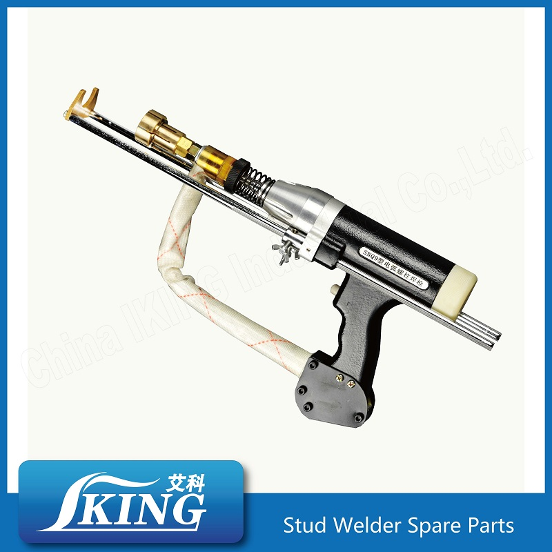 Shear Connector Stud Welding Guns